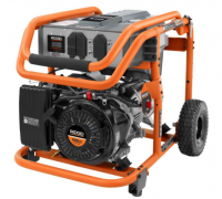 Liberty Tool Rental Generators RIDGID