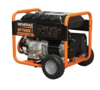 Liberty Tool Rental Generators RIDGID PC 3)