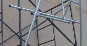 Scaffold Outriggers
